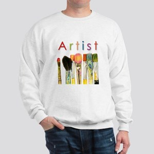 ACEO Art Sweatshirt