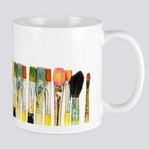 ACEO Art Mug
