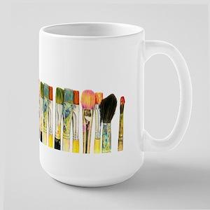 ACEO Art Large Mug