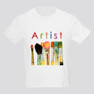 ACEO Art Kids Light T-Shirt