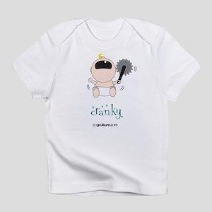 Cranky Creeper Infant T-Shirt