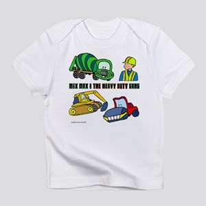 Heavy Duty Gang Creeper Infant T-Shirt