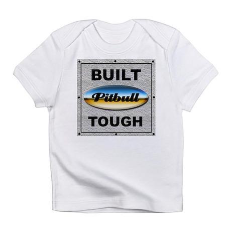 Pitbull Tough Creeper Infant T-Shirt