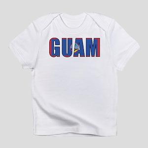 Guam Creeper Infant T-Shirt