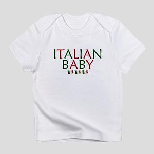 Italian Baby's Creeper Infant T-Shirt