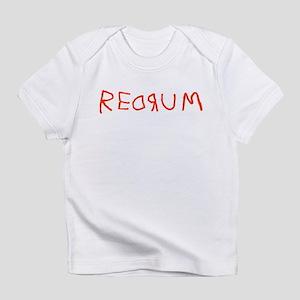 Redrum Infant T-Shirt
