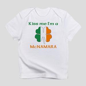 McNamara Family Infant T-Shirt