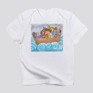 Noah's Ark Creeper Infant T-Shirt