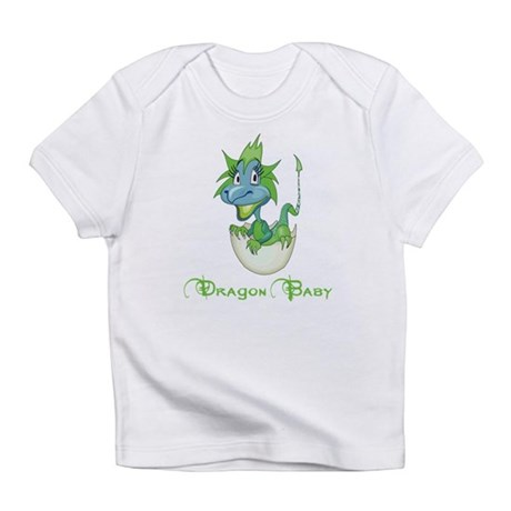 Dragon Baby Infant T-Shirt