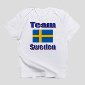Team Sweden Infant T-Shirt