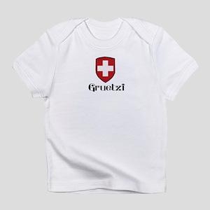 Swiss Infant T-Shirt