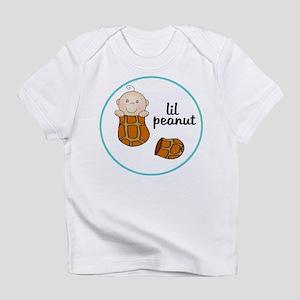 lil peanut Infant T-Shirt