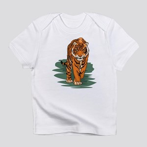 Year of The Tiger Creeper Infant T-Shirt
