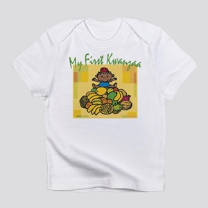 My First Kwanzaa Creeper Infant T-Shirt