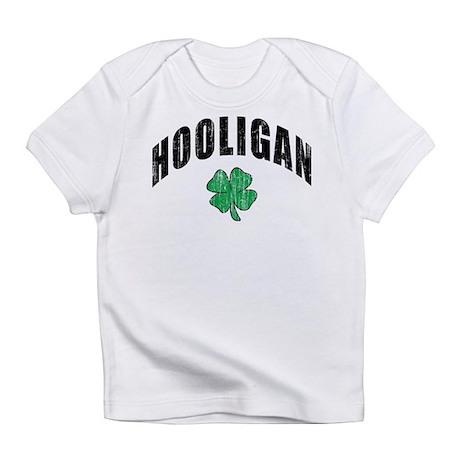 Irish Hooligan Infant T-Shirt