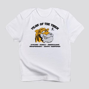 Year of The Tiger Infant T-Shirt