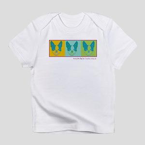 Vintage Boston Creeper Infant T-Shirt