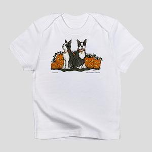 Pumpkin Patch Creeper Infant T-Shirt