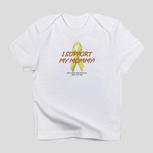 ERC Endo Angel Creeper Infant T-Shirt