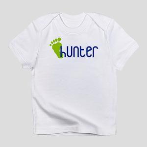 Creeper: Hunter Infant T-Shirt