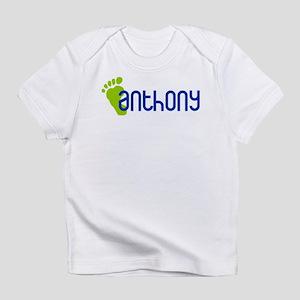 Creeper: Anthony Infant T-Shirt