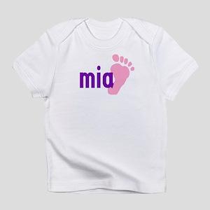 Creeper: Mia Infant T-Shirt