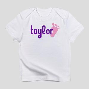 Creeper: Taylor Infant T-Shirt