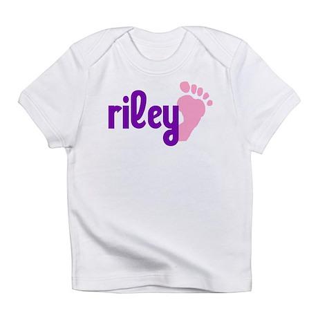 Creeper: Riley Infant T-Shirt