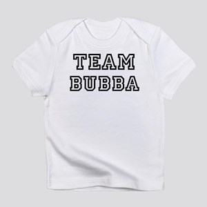 Team Bubba Creeper Infant T-Shirt