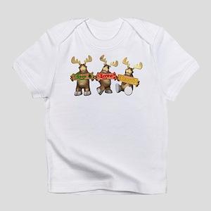 Moose Joy Infant T-Shirt