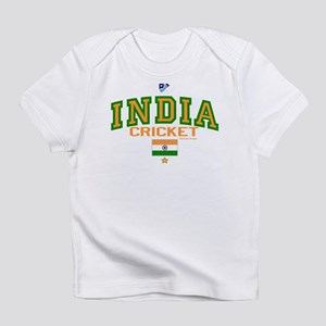 IN India Indian Cricket Infant T-Shirt