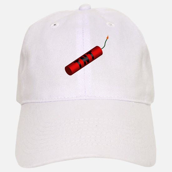 Dynamite Baseball Baseball Cap