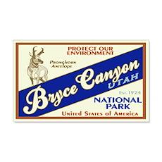 Bryce Canyon (Antelope) 20x12 Wall Peel
