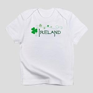 Ireland Infant T-Shirt
