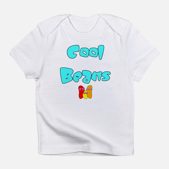 Cool Beans Infant T-Shirt