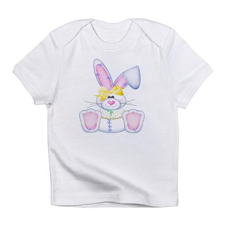 Honey Bunny Creeper Infant T-Shirt