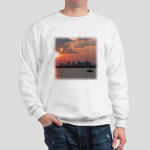Sunset Skyline Sweatshirt
