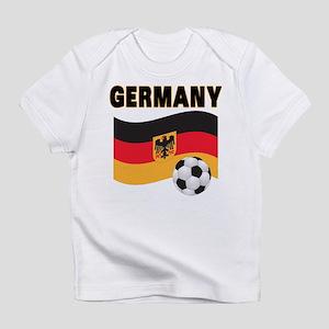 Germany Infant T-Shirt