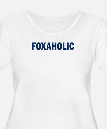 Fox aholic v2 T-Shirt