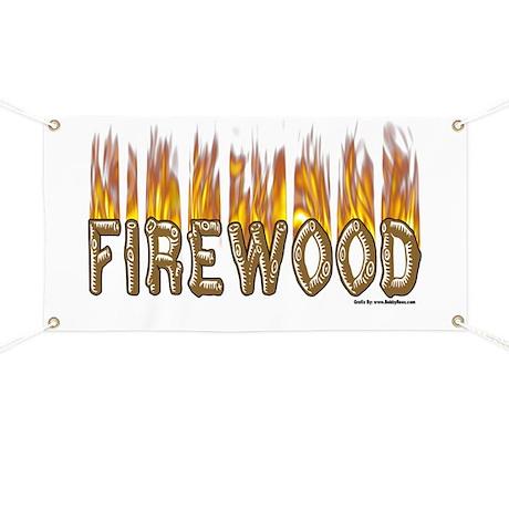 Firewood Banner
