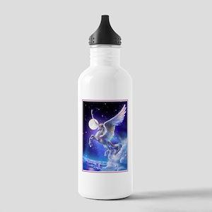 Pegasus Stainless Water Bottle 1.0L