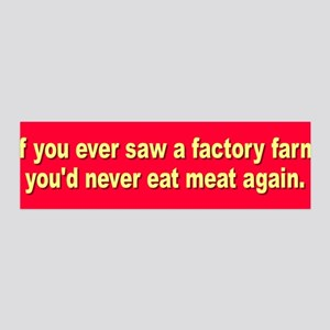 FACTORY FARM 36x11 Wall Peel