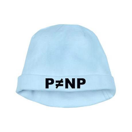 P!=NP baby hat