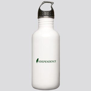 Taiwan Independence Stainless Water Bottle 1.0L