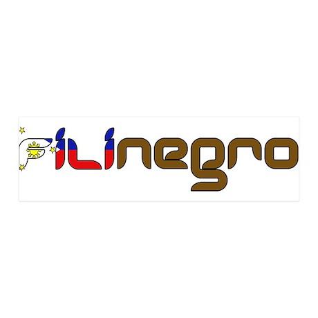 Filinegro 36x11 Wall Peel