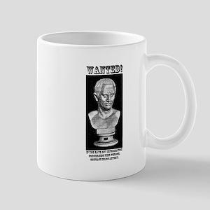 CIcero Wanted (English) Mug