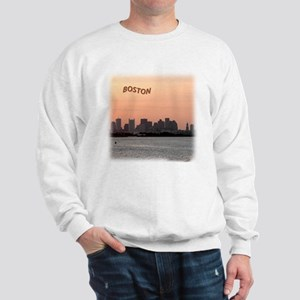 Boston Dusk Sweatshirt