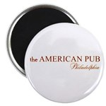 the American Pub Philadelphia Magnet