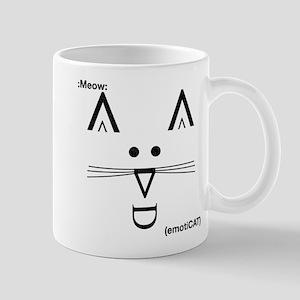 EmotiCat Mug