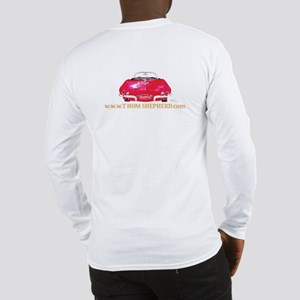 Troubadour Thom Long Sleeve T-Shirt
